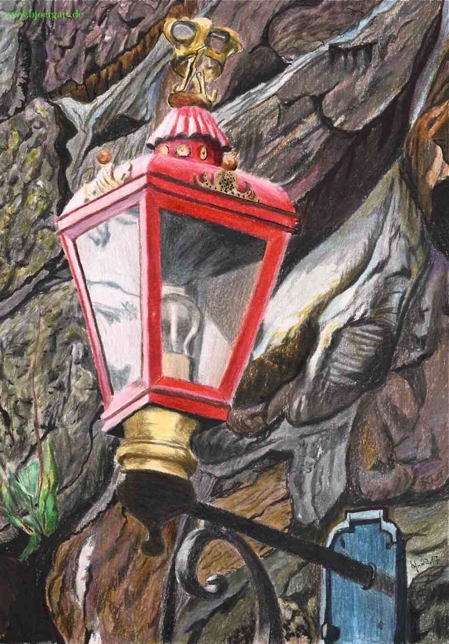 »Lantern of Ahus« Oslo