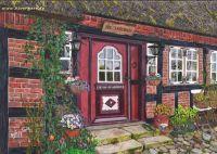 Title: »Hinnerk's home«