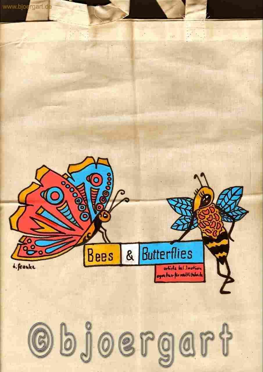 Agentur Bees & Butterflys ...